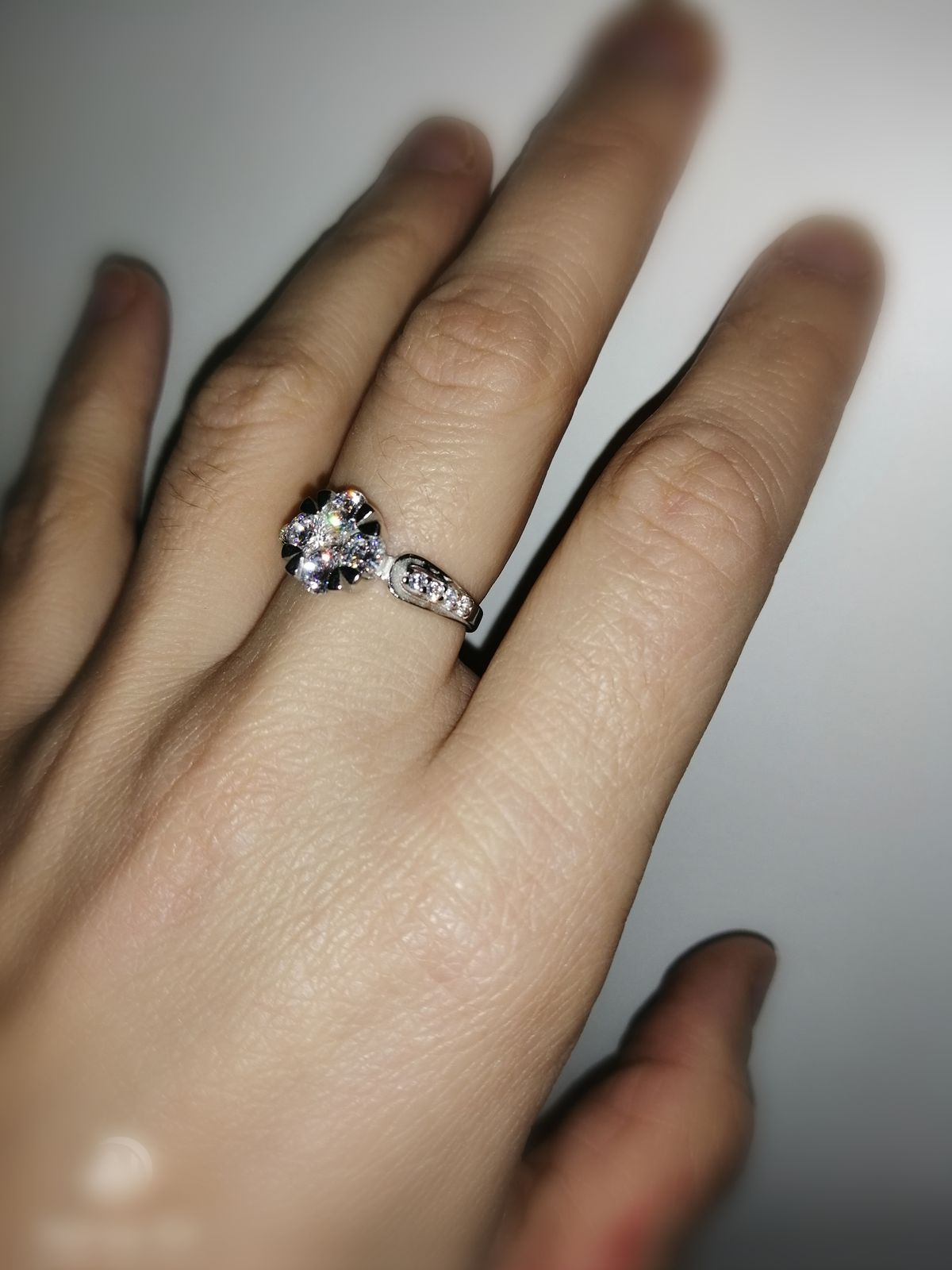 Самое красивое кольцо!!