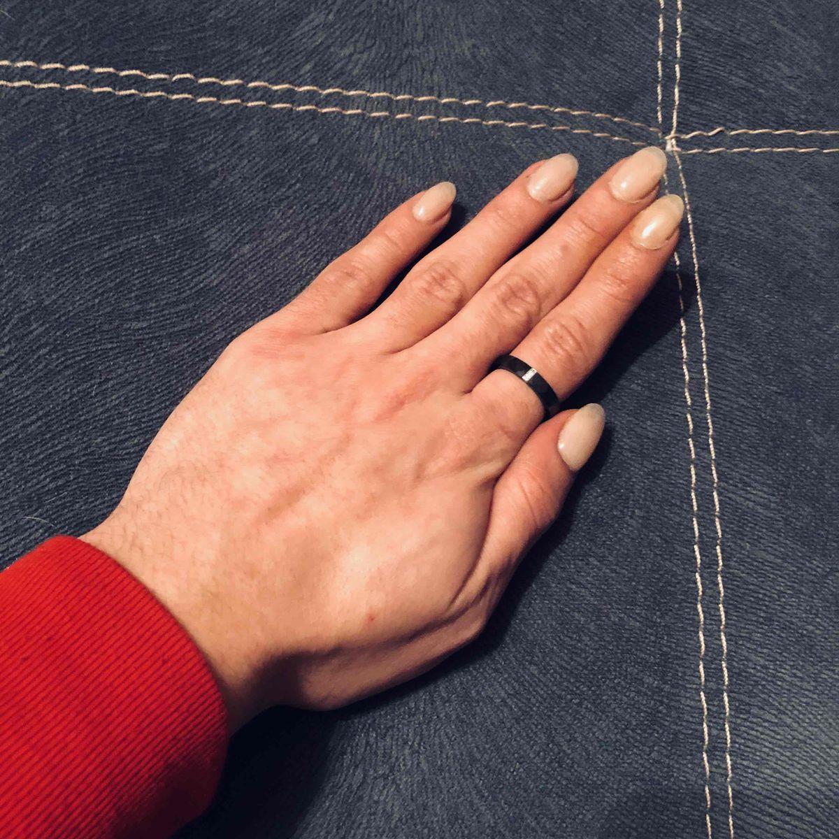 Керамичечкое кольцо