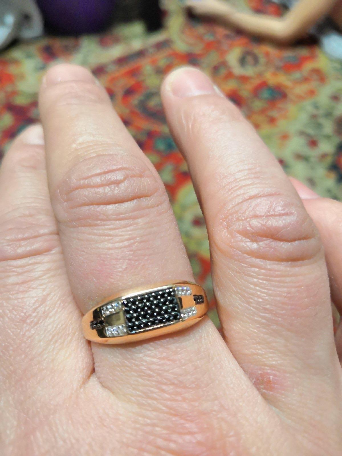 Отличное кольцо по приемлемой цене
