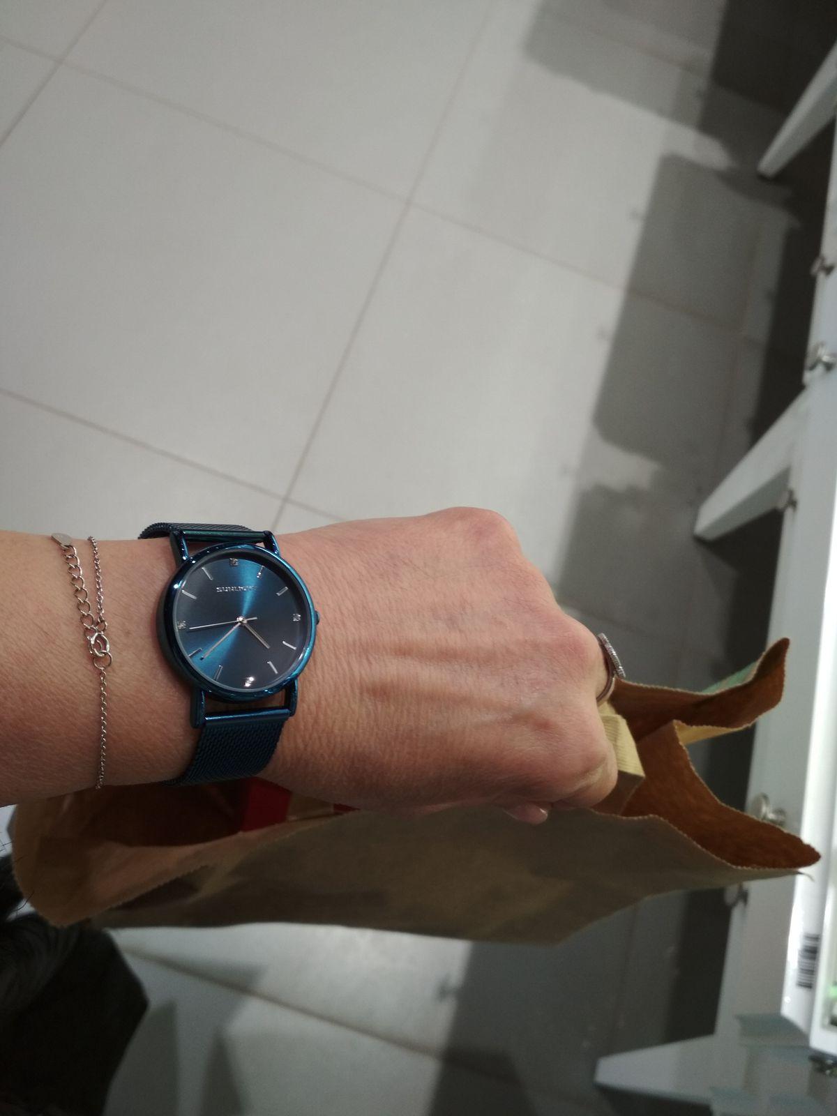 Часы-супер!