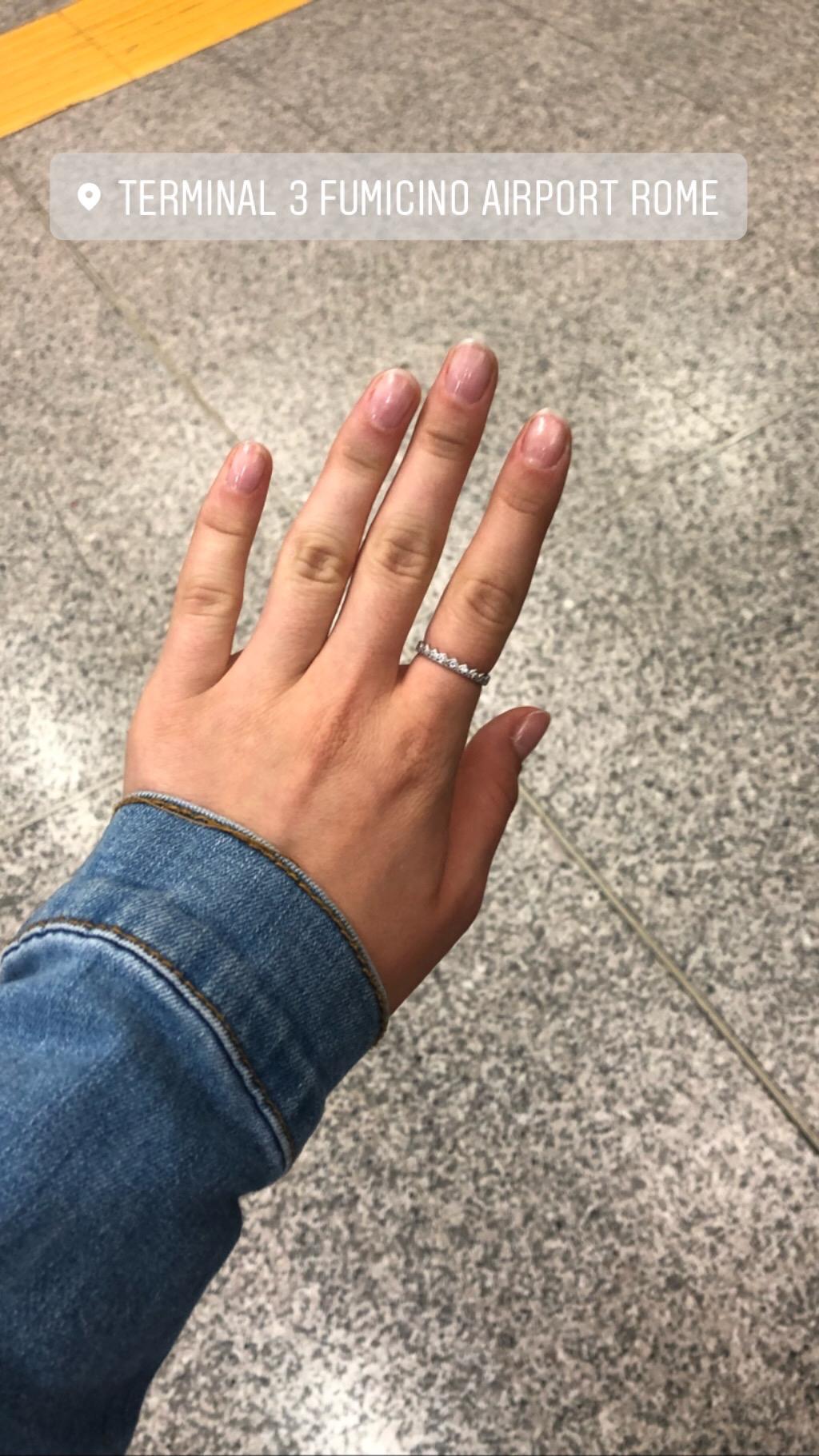 Кольцо с фиантиами