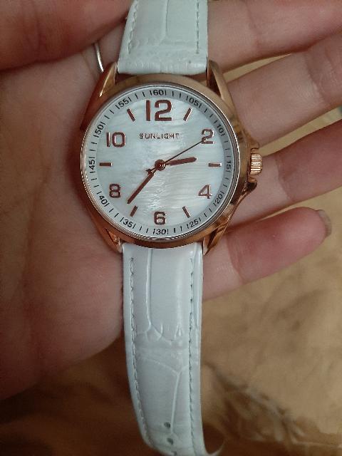 Хорошие часы, очень понравились