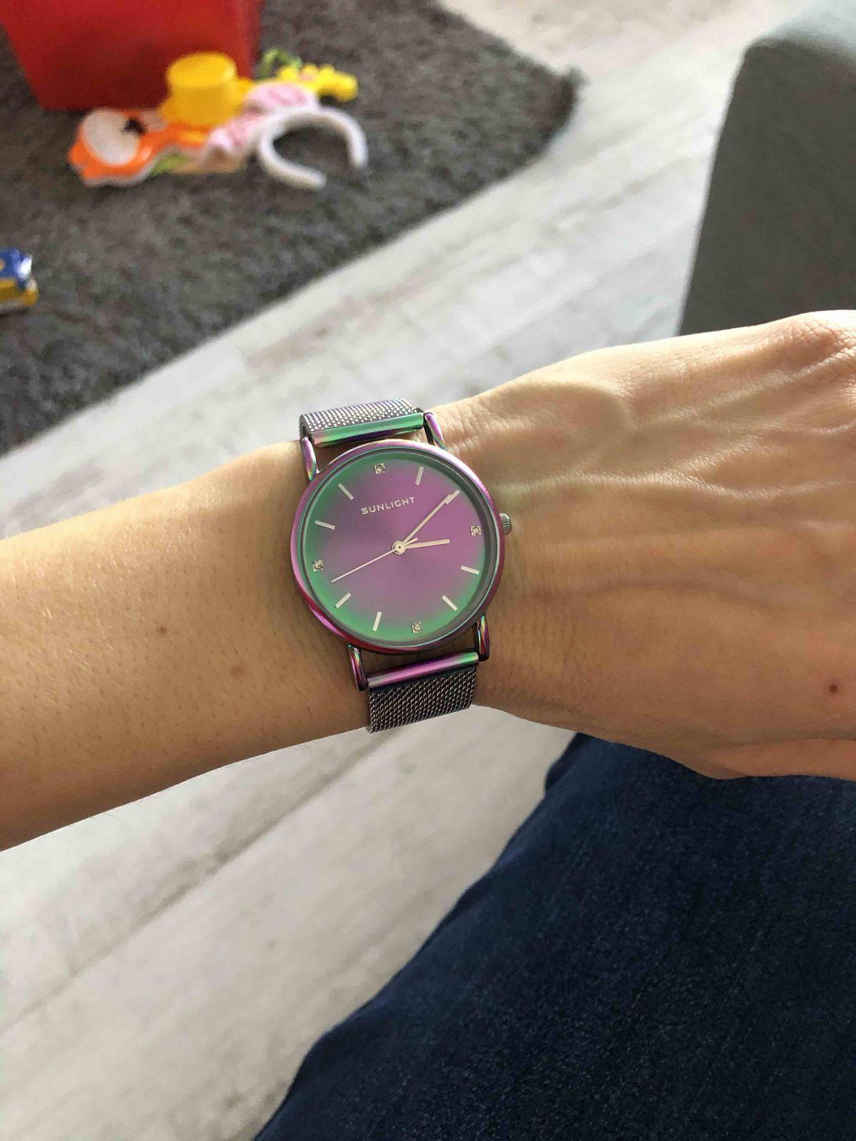 Очень крассивые часы