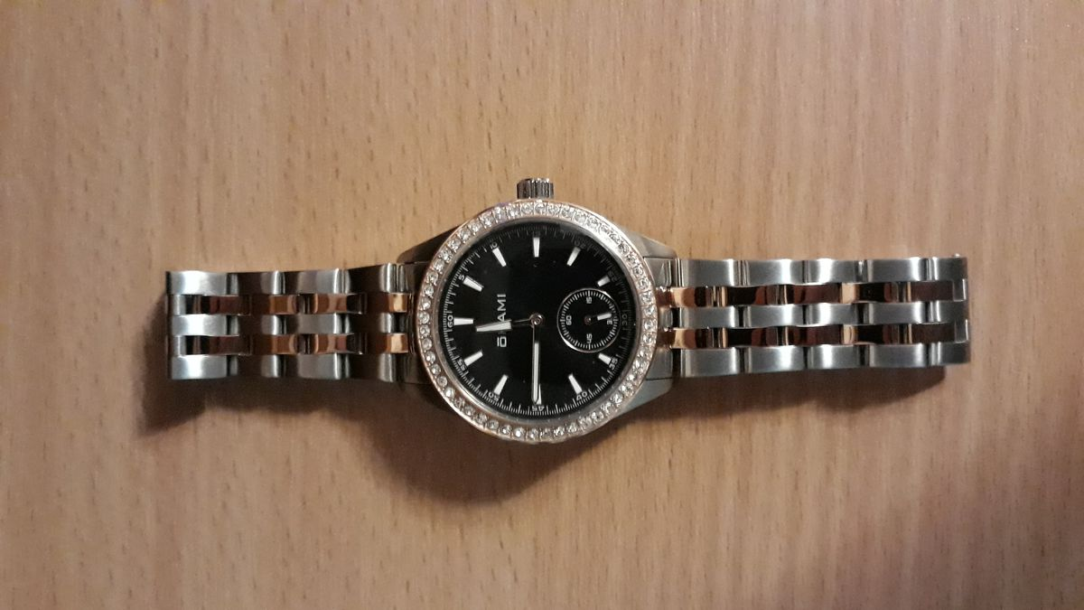Часы просто бомба👍