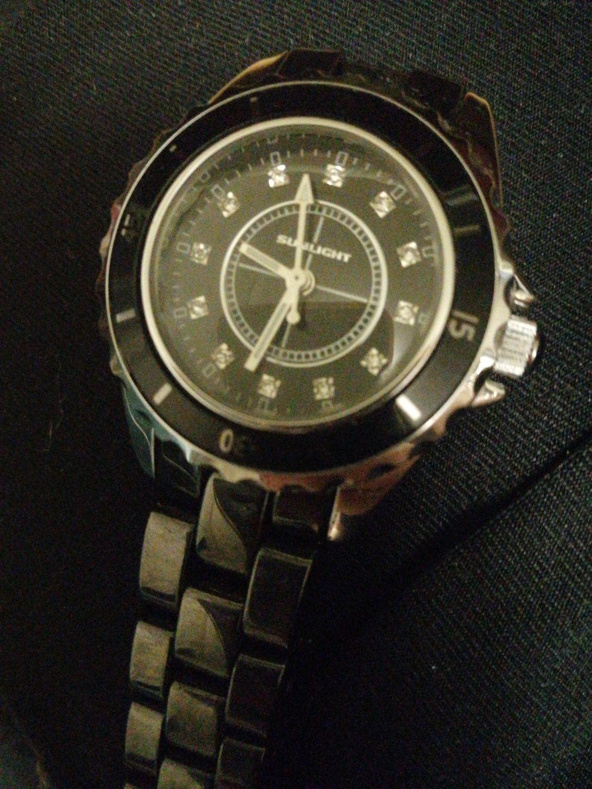 Часы даже для тех, кто никогда не носил