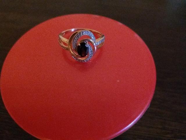 Великолепное кольцо мечта любой женьщины балуйте себя любимых