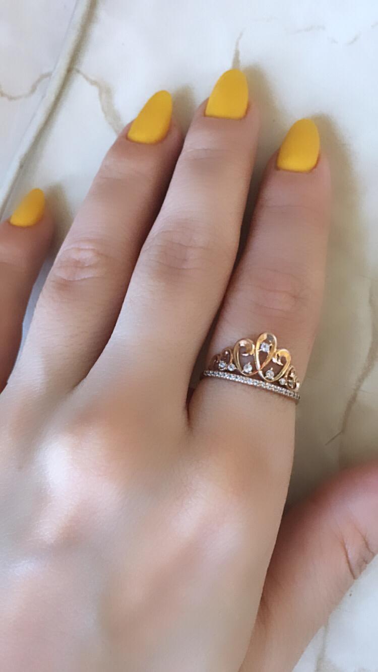 Прилестная корона