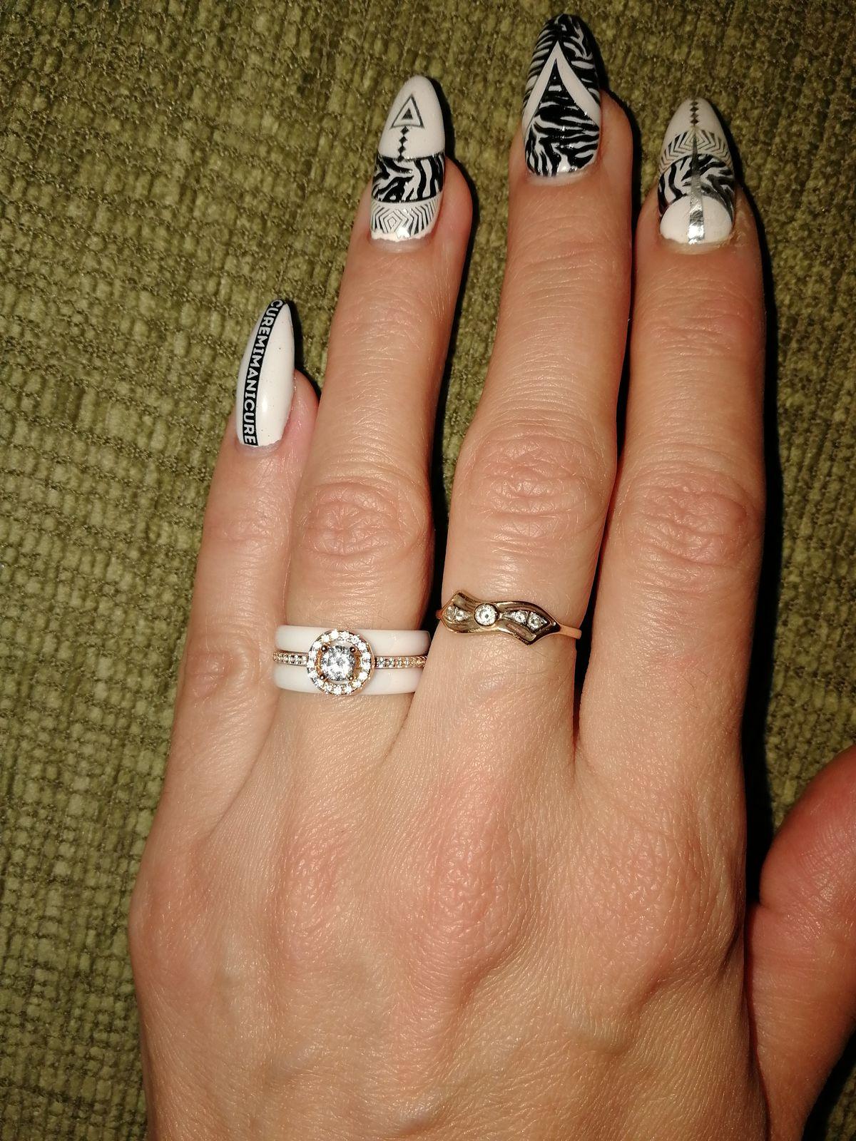 Суперкрасивое кольцо!