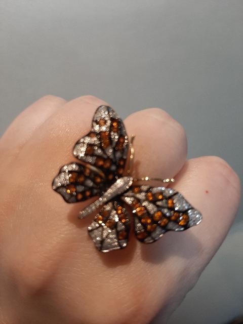 Супер-кольцо!
