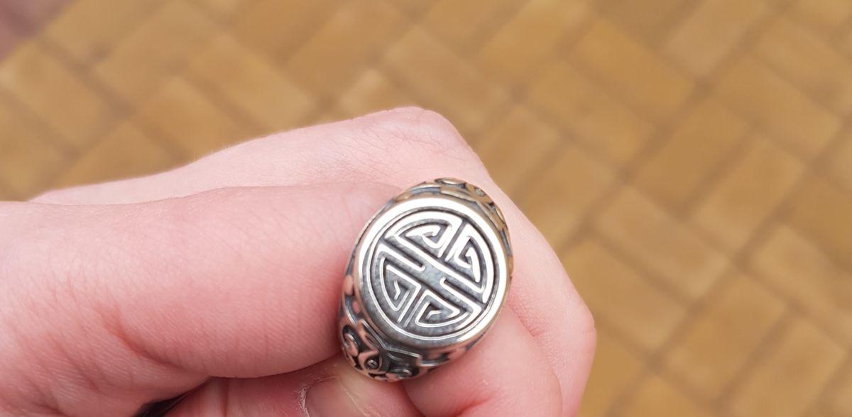 Хорошее кольцо по честной цене