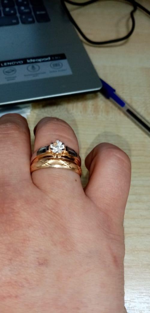 Перстень просто супер