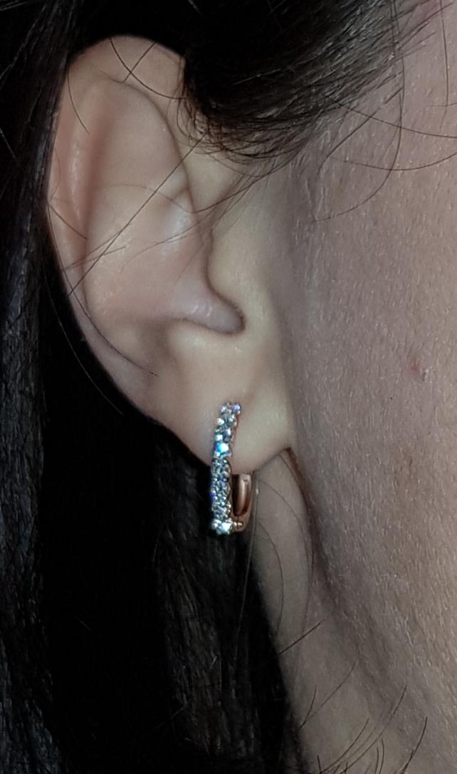 Мои бриллианты ))