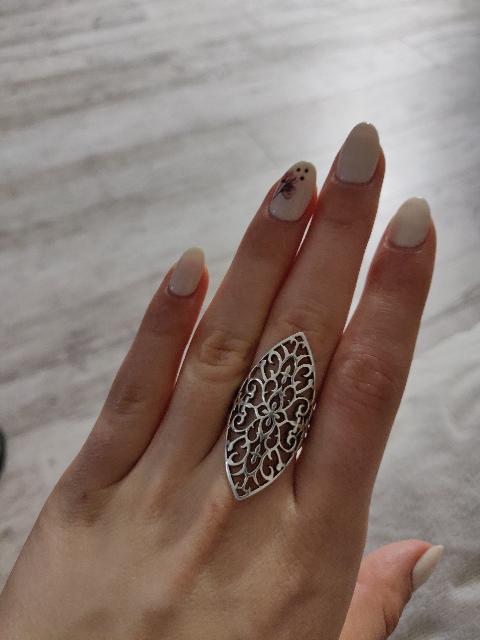 Любимое кольцо)