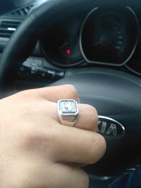 Классный кольцо