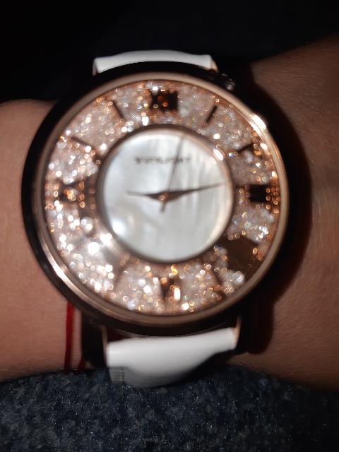 Купила эти часы!