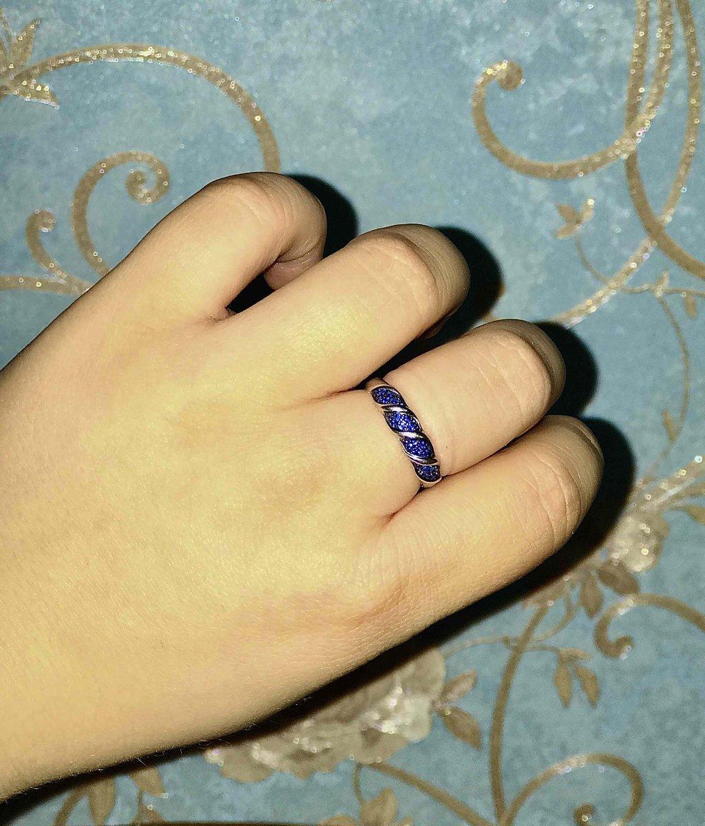 Серебрянное кольцо