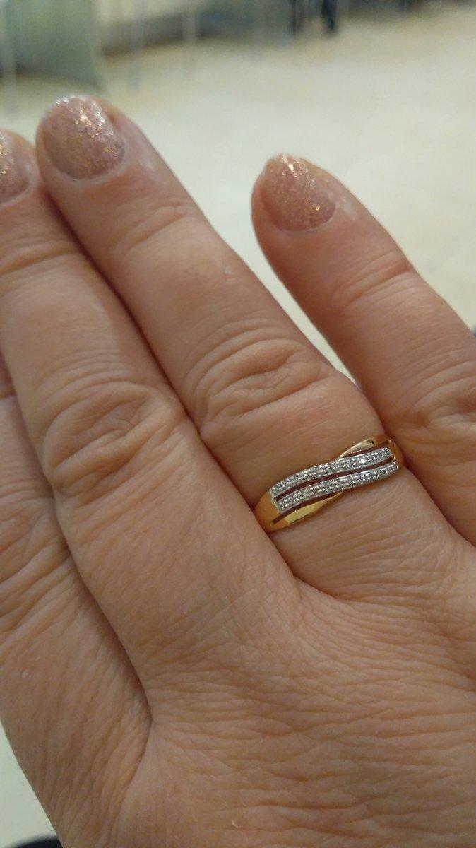 Красивое нежное кольцо, ношу с удовольствием!!! Спасибо большое!