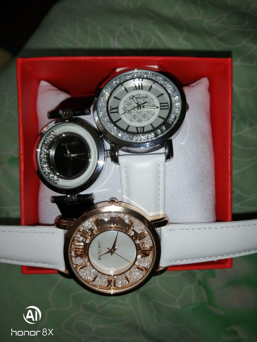 Часы шикарны!!! Модератору +100500 карме, если оставит фото!!