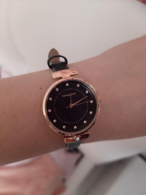 Часы мне очень нравятся