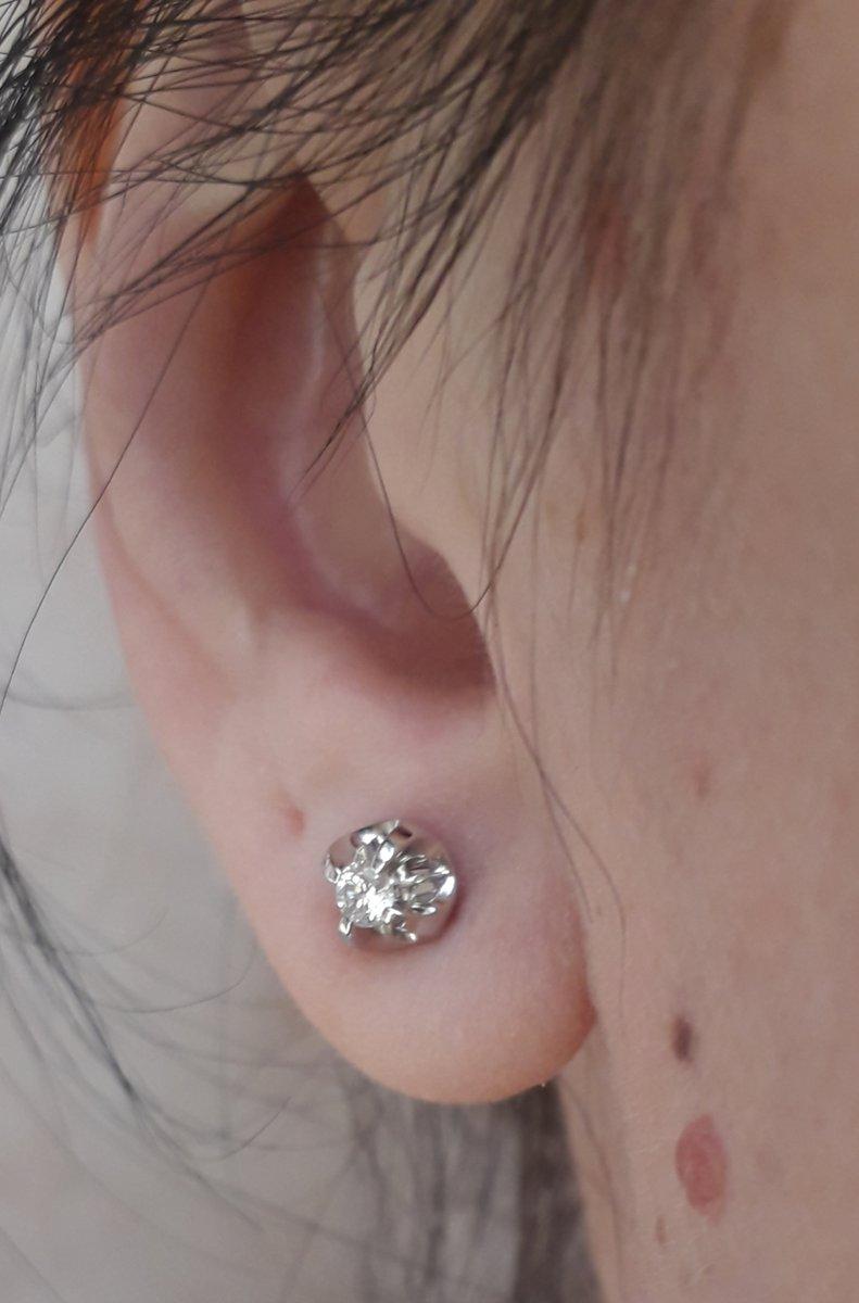 *Diamond*- красота граненного алмаза!