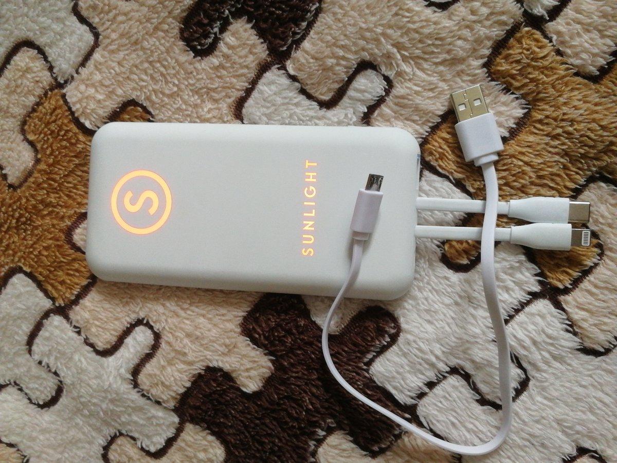 Зарядник для телефона и планшета.
