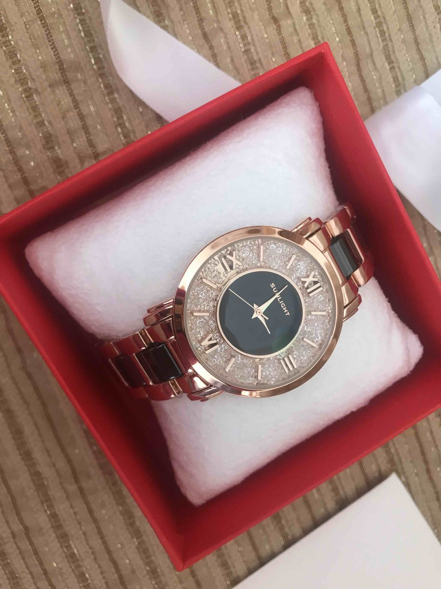 Часы в подарок свекрови