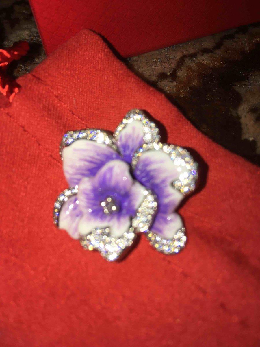 Прекрасная орхидея.