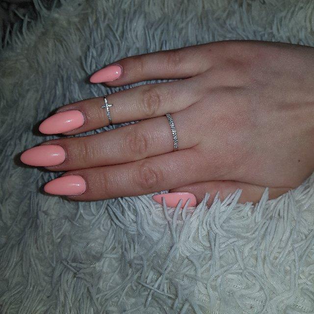 Кольцо на фаланги пальцев