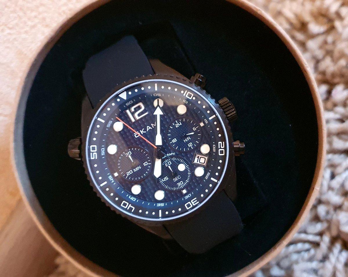 Отличные часы на подарок