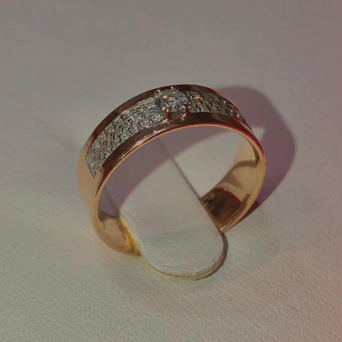 Обручалное кольцо