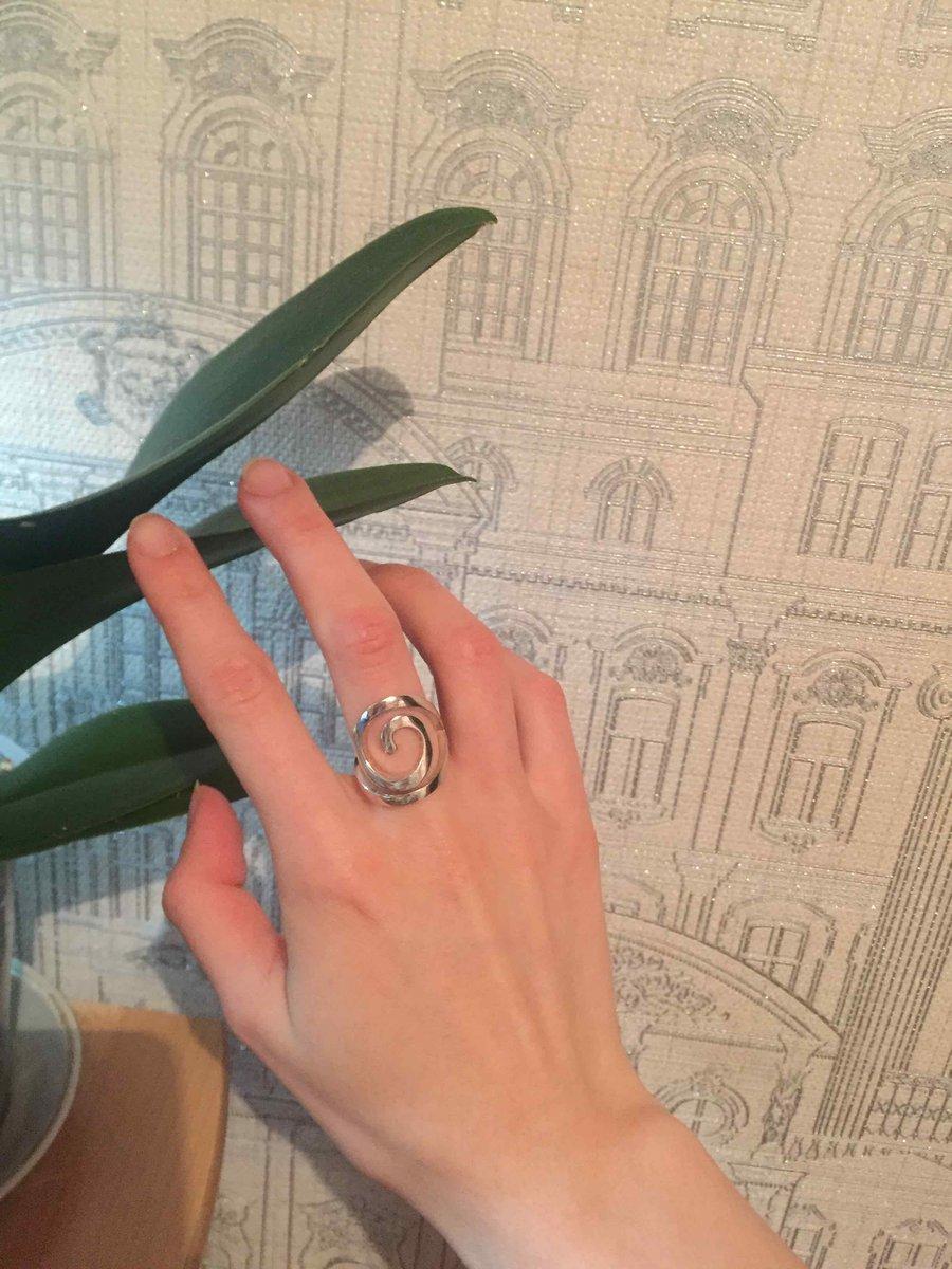 Обожаю это кольцо !