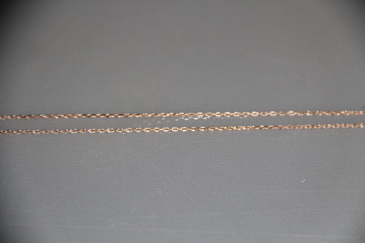 Шикарная цепь для подвесок