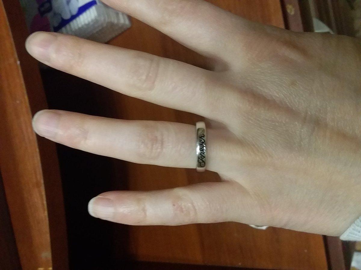 Кольцо навсегда