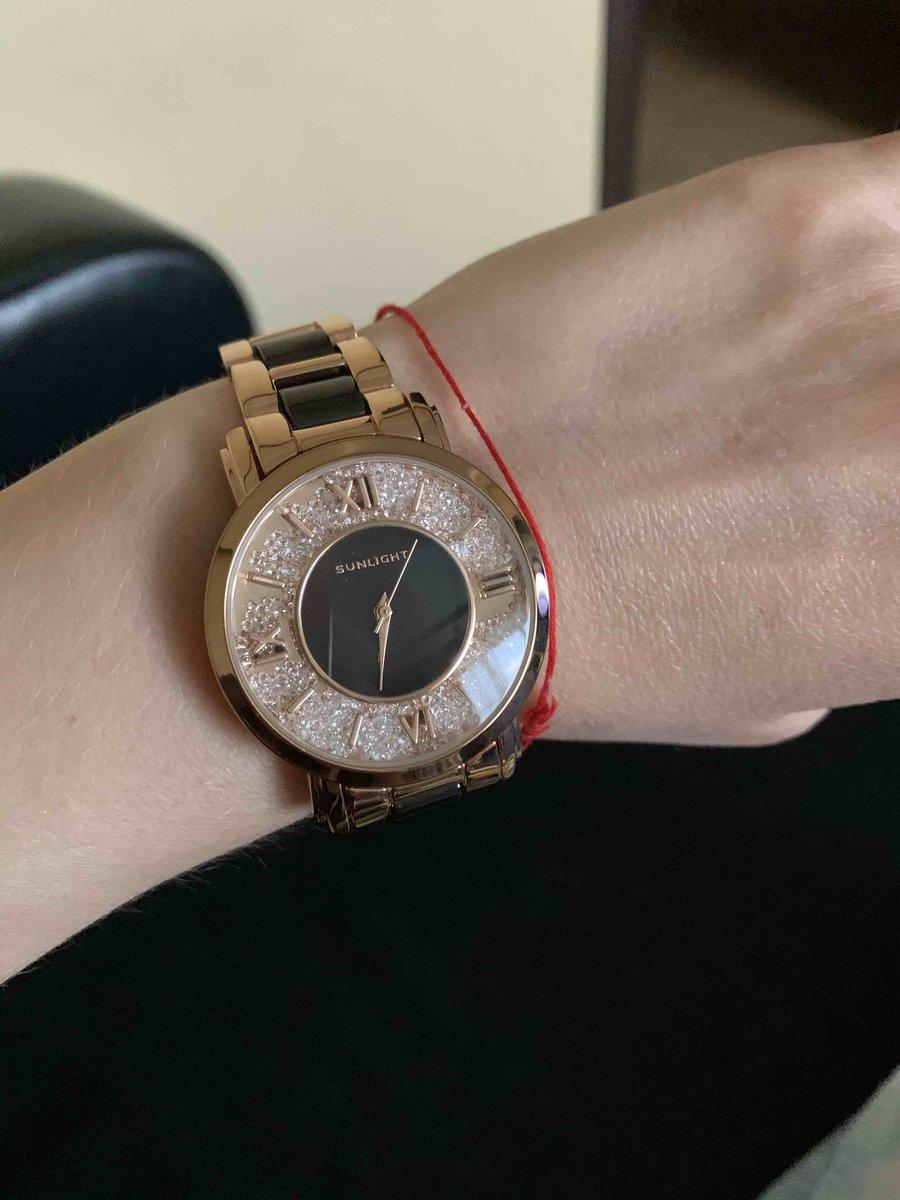 Прекрасные часы!!!