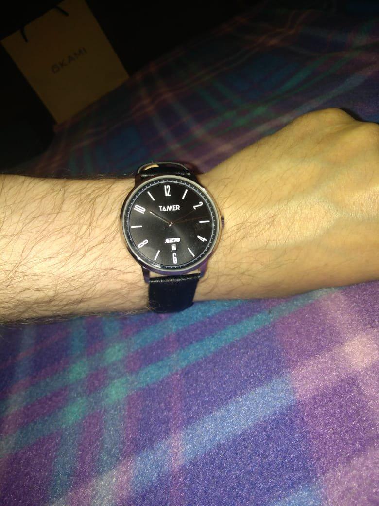 Часы на подарок мужу