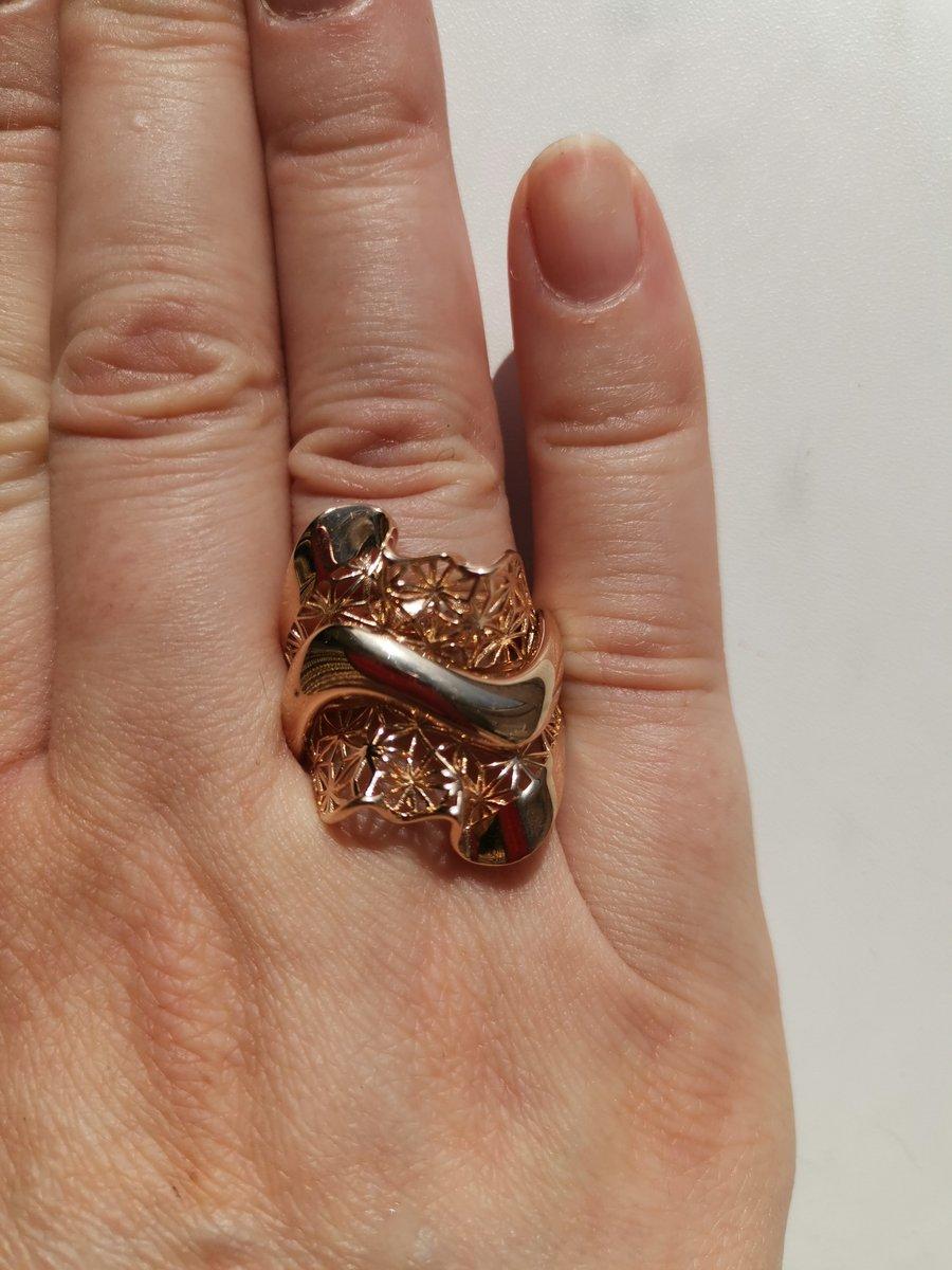 Прелестное кольцо!!!