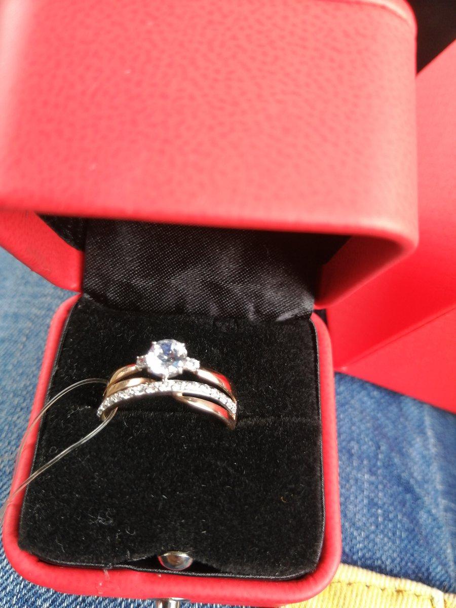 Кольцо к свадьбе