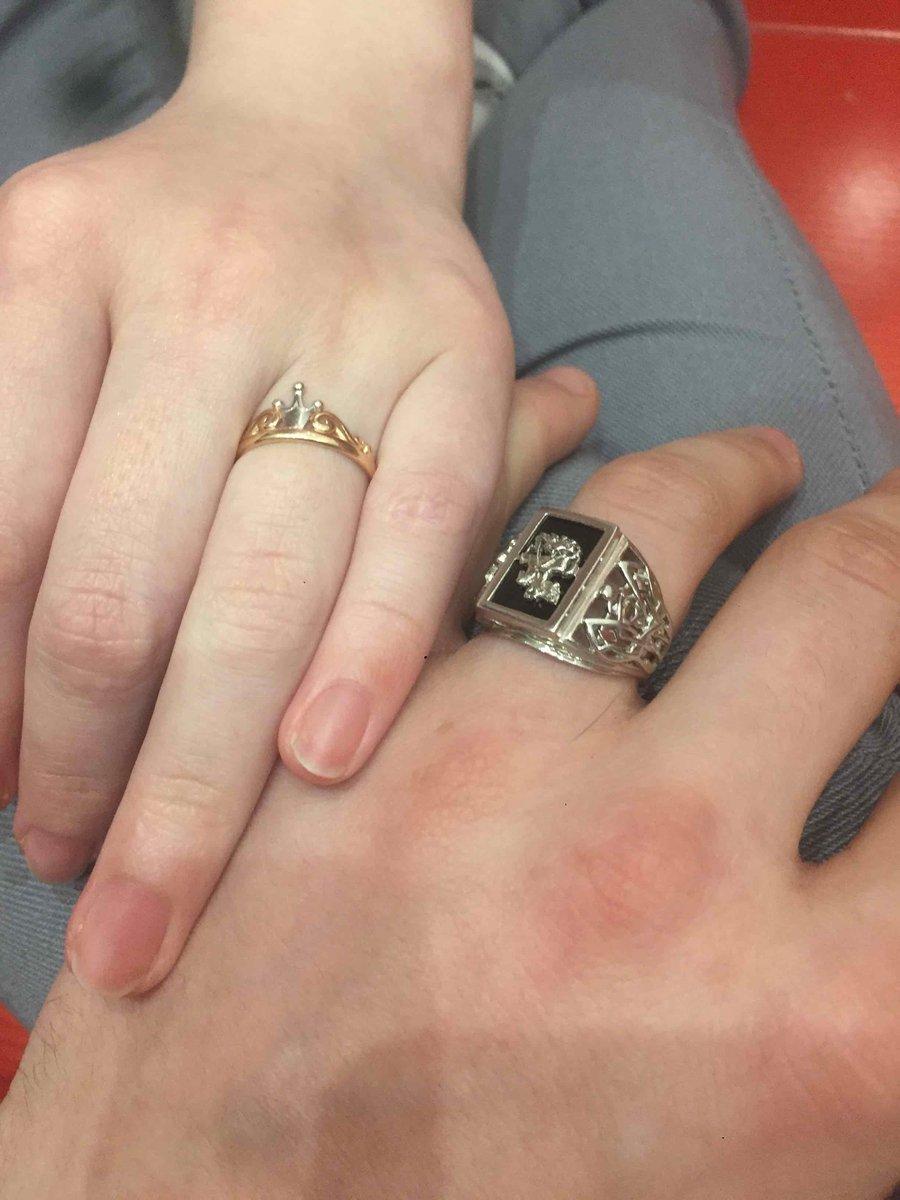 Отличный перстень