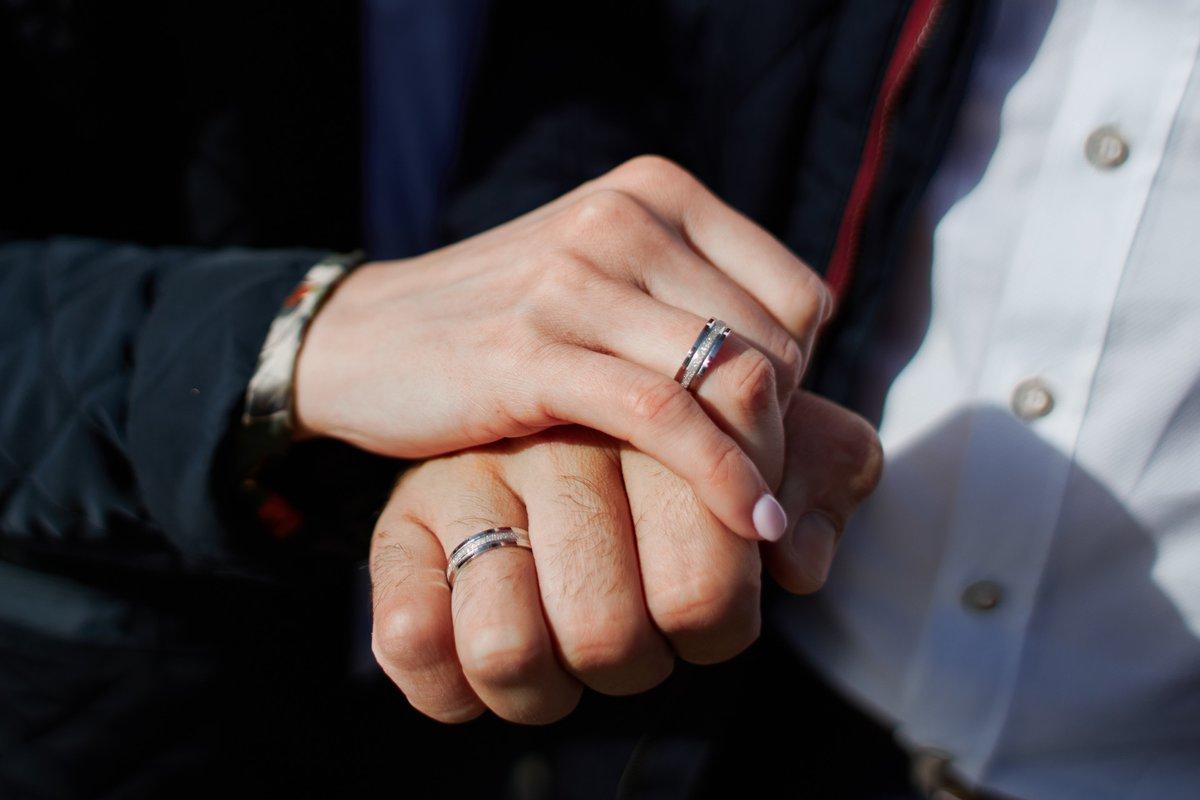 Отличные кольца!