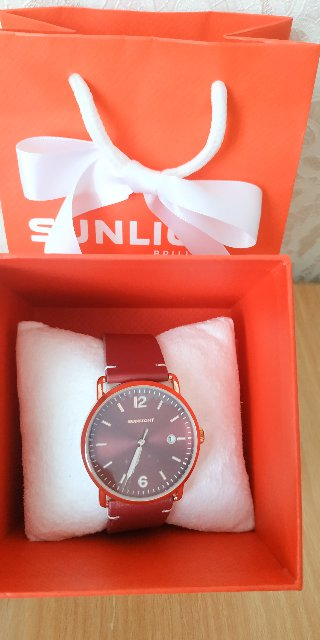 Часы для меня любимой !