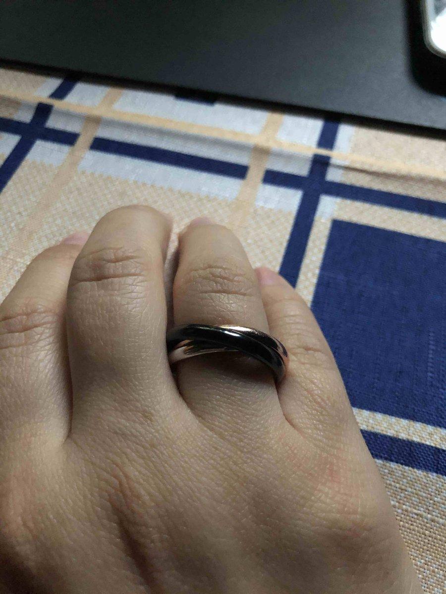 Необычное и универсальное кольцо