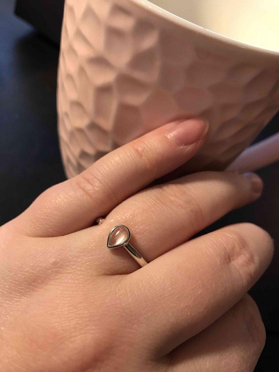 Стильное кольцо за копейки