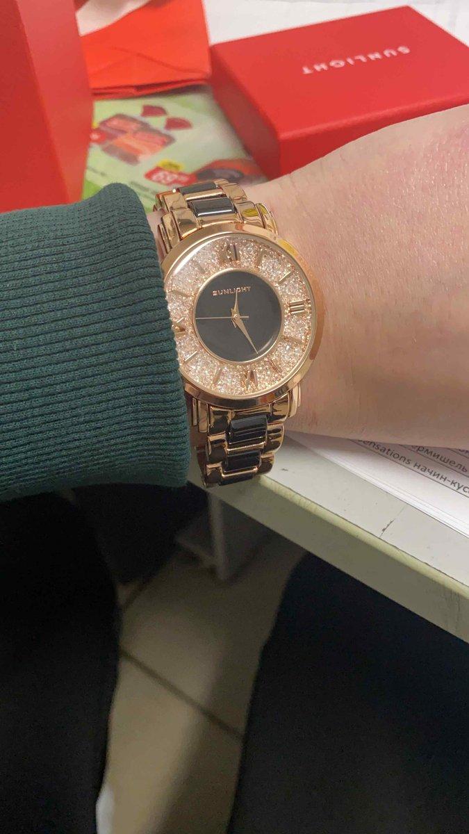 Часы просто класс!!!
