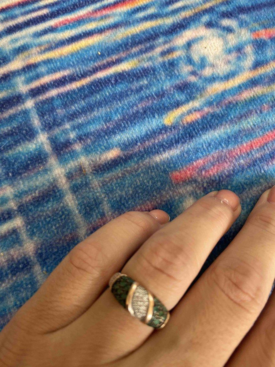 Крвсивое кольцо