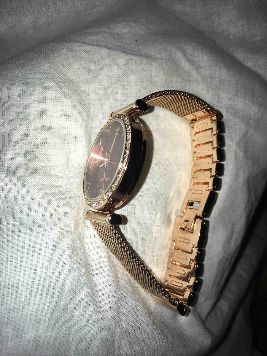 Внешний вид и качество часов поразил!