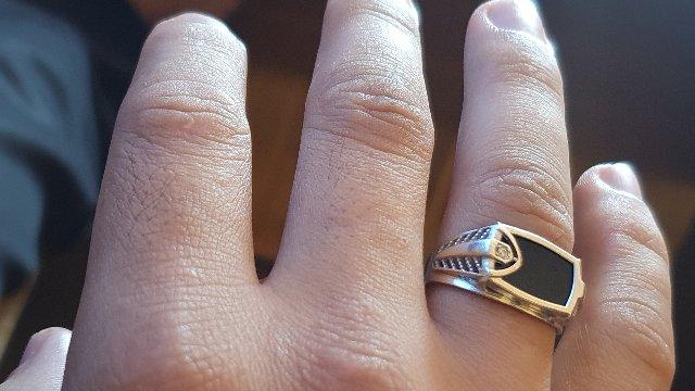 Кольцо очень хорошее