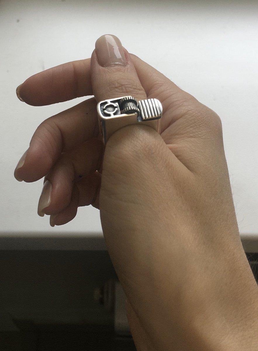 Нереальное кольцо !!!