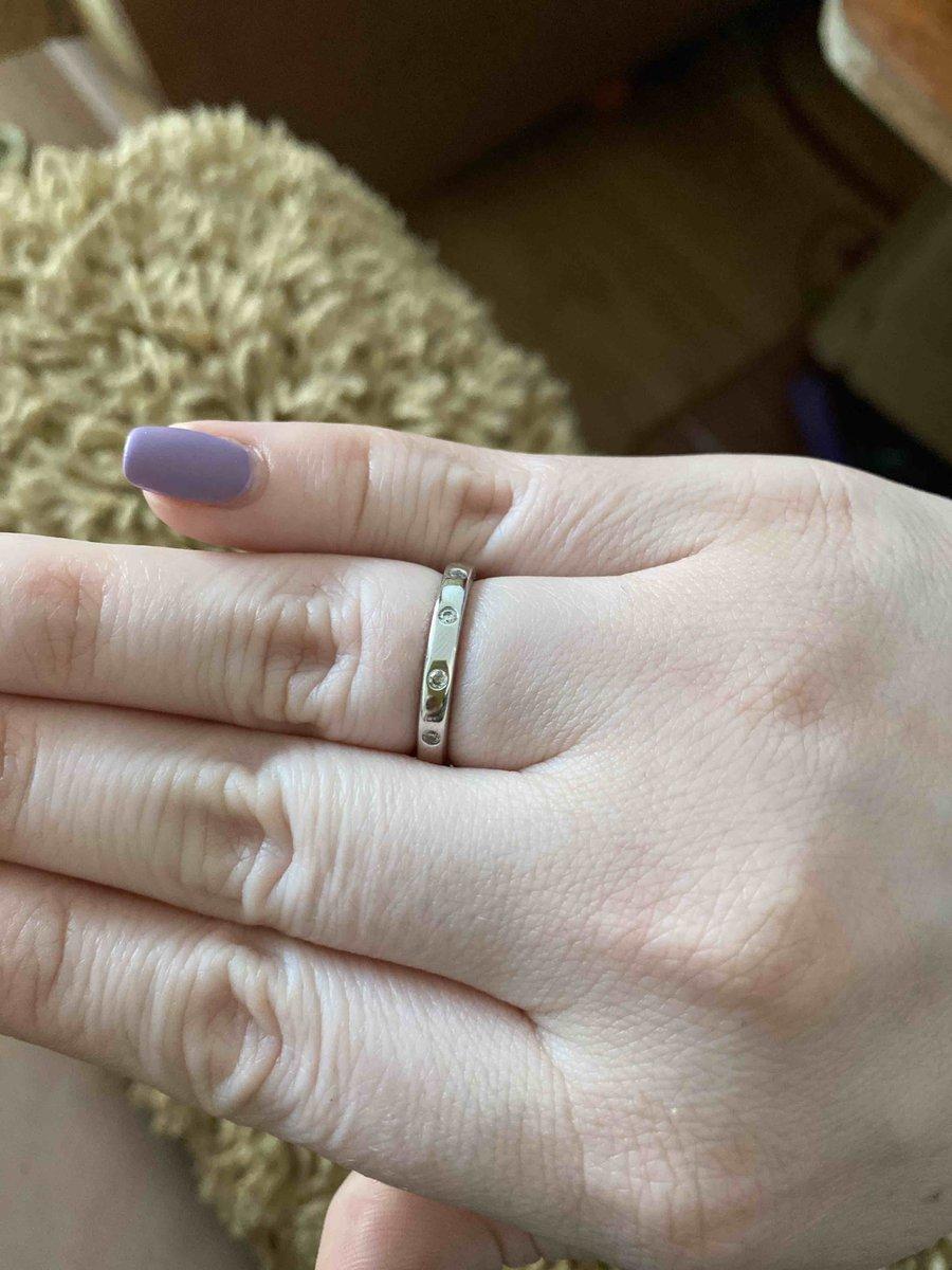 Очень классное кольцо 👍👍👍