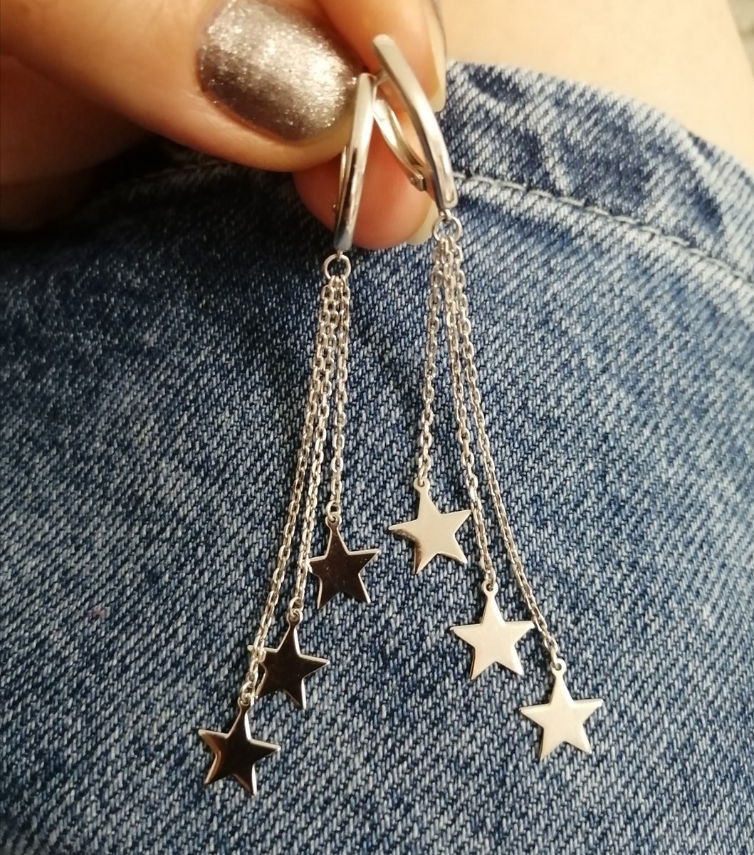 Шикарные звёзды
