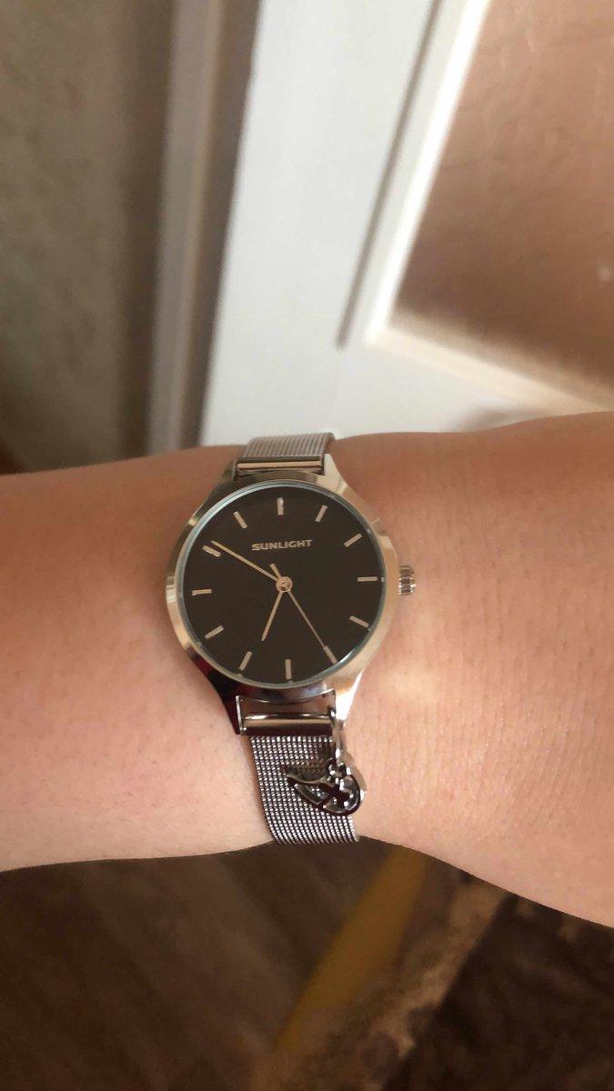 Мои красивые и безумно удобные часы